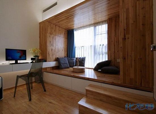 8平米小房间如何装修 有那些布置技巧!小房间并不等于