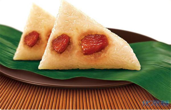 端午吃嗲粽子大调查!啥形状?啥口味?蘸糖还是蘸酱油?香油们都来爆爆!