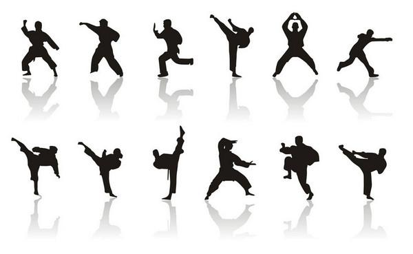 武进武术培训 传统拳法训练方法