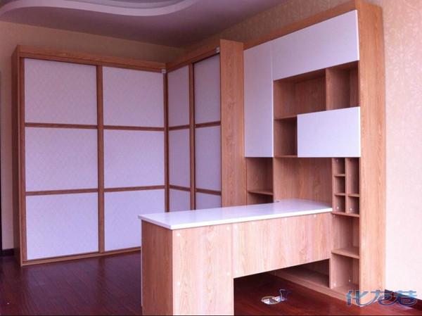 ppt居室空间设计图片素材 励志