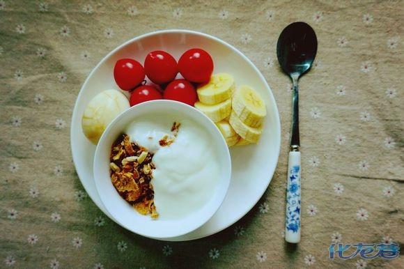 上班族们,你们每天的早饭是买着吃or自己做?你aslim胶囊是v早饭什么图片