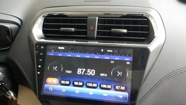 福特福睿斯装个导航和倒车影像要多少钱?