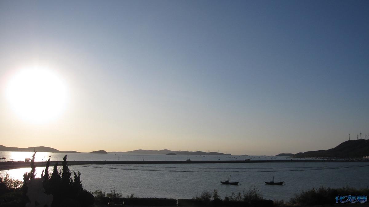 到青岛,蓬莱,长岛旅游 - enter88888 - 自由飞翔