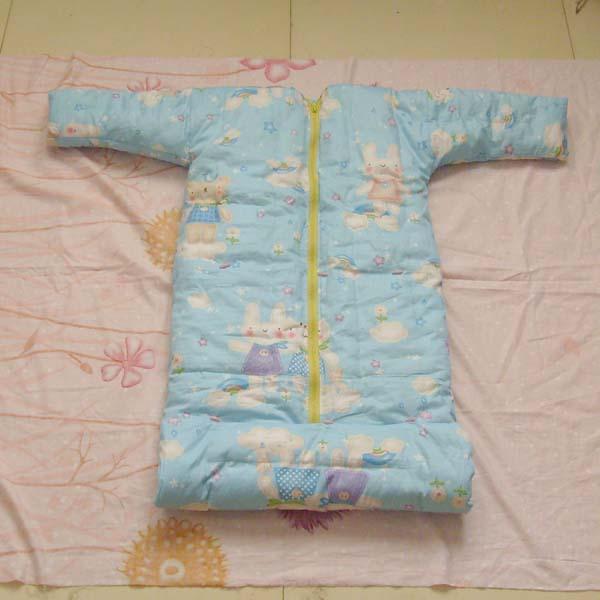 带脚宝宝棉裤裁剪图和尿布兜的剪裁图纸