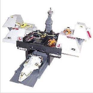 奥迪正版迪迦奥特曼玩具—tpc远东总部基地